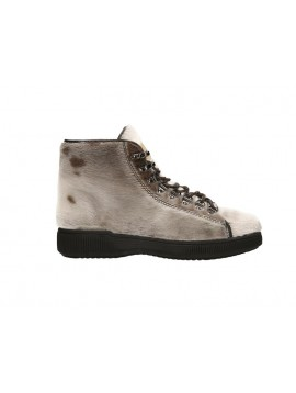 H:CE LACE UP ANKLE BOOT (Medium fit)