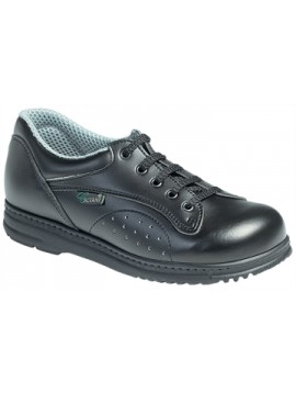 CALVANI LACE-UP SHOE (Wide fit)